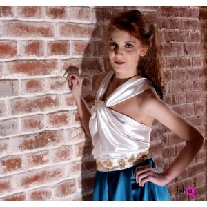 Rochie eleganta by Andreea Stefanuca